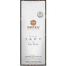 cafe-orfeu-japy-edicao-especial-em-capsulas-10-unidades