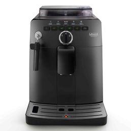Cafeteira-para-espresso-Gaggia-Automatica-Naviglio