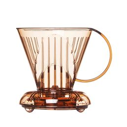 kit-clever-500-ml---suporte-p-filtrar-cafe-com-filtro-branco---100-unid