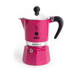 Cafeteira-Italiana-Rainbow-Pink-Bialetti-3-Xicaras