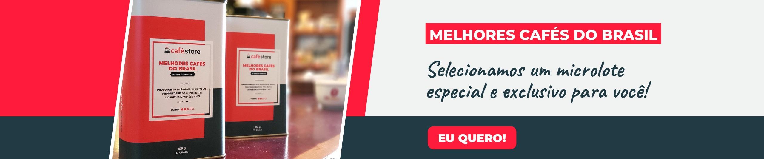 Banner melhores cafés