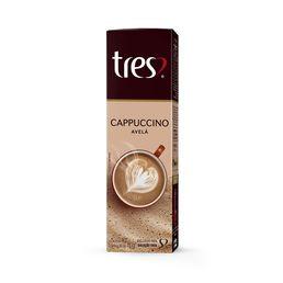 cafe-capuccino-avela-tres-coracoes