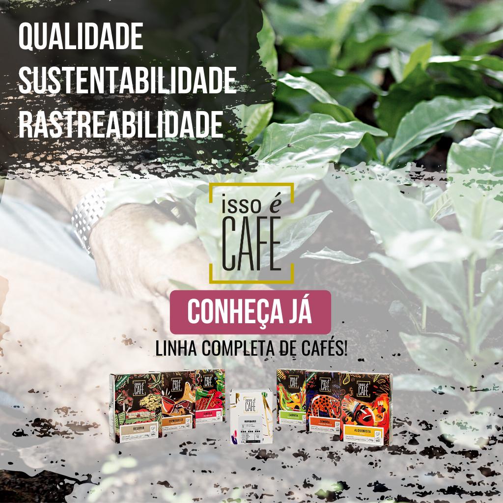 ISSO E CAFE