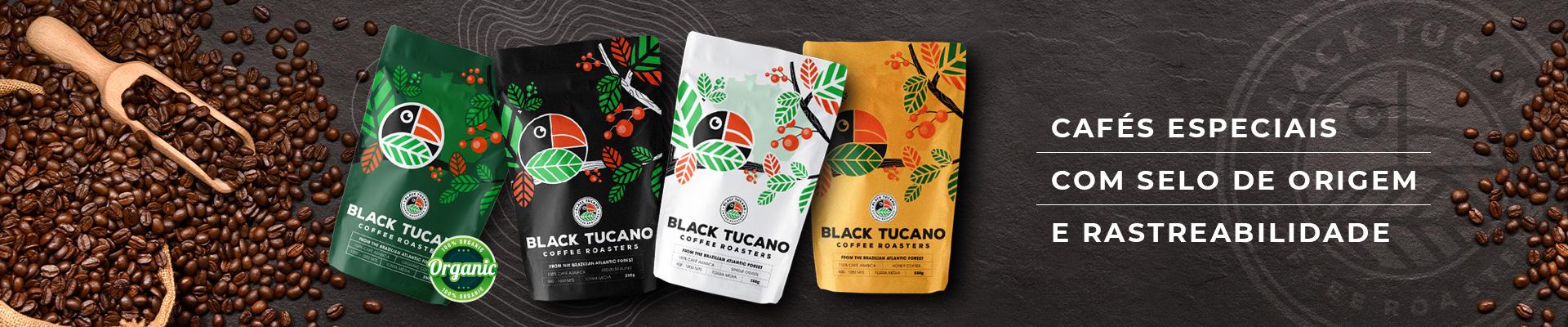 Black Tucano