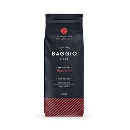 baggio-bourbon-moido-250gr