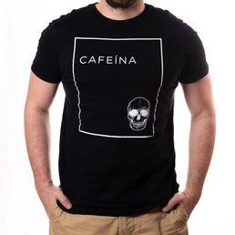 camiseta-unissex-cafeina